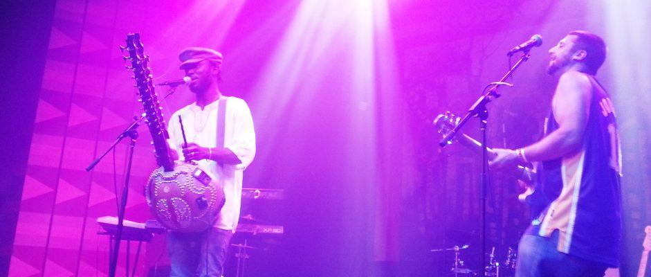 "LA ""Night of Afro Roots Vibrations"" Celebrates Unity"