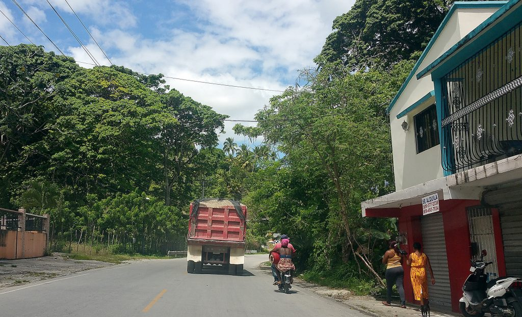 Dominican Republic off the beaten path