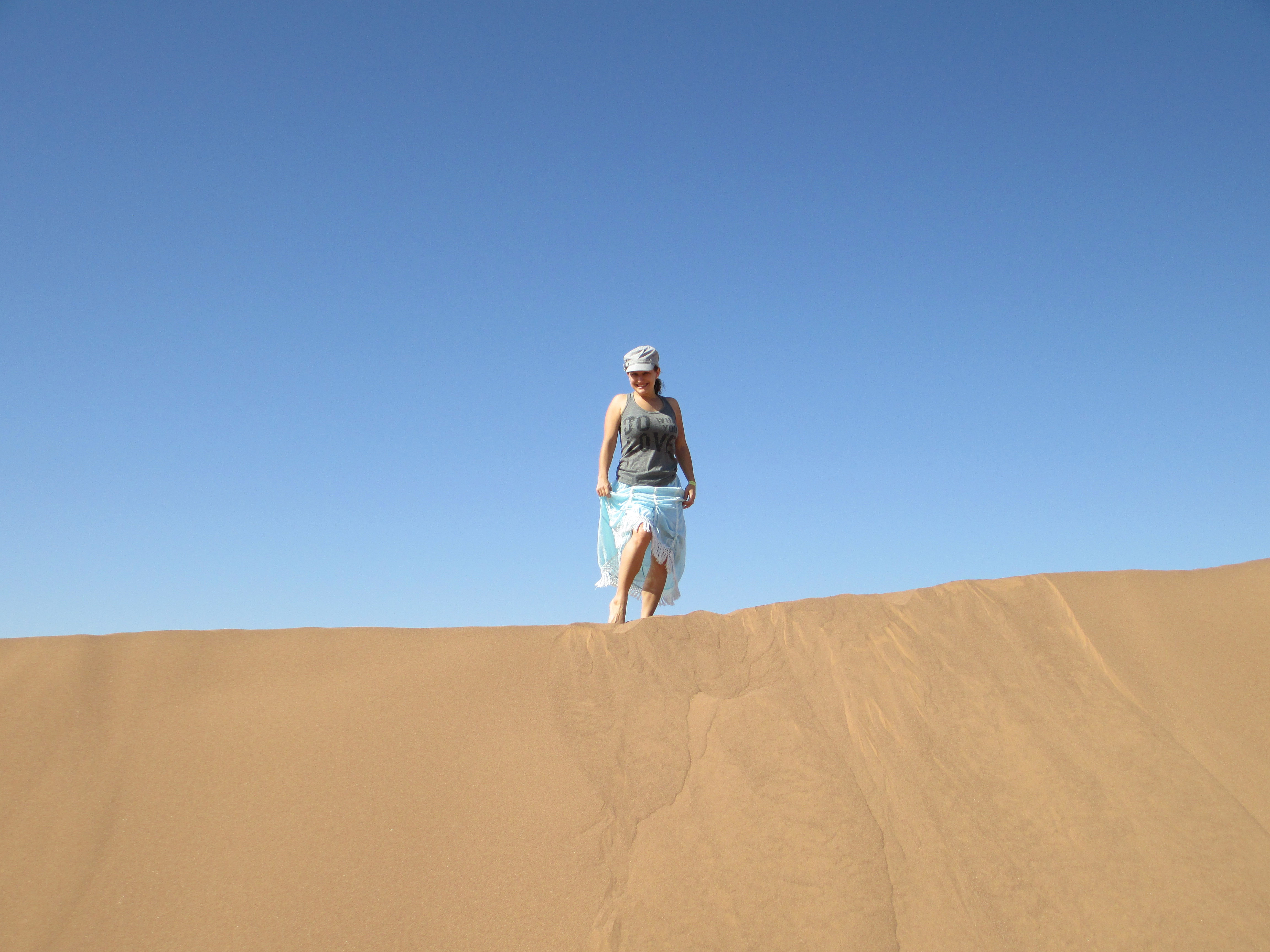 sahara dune balance