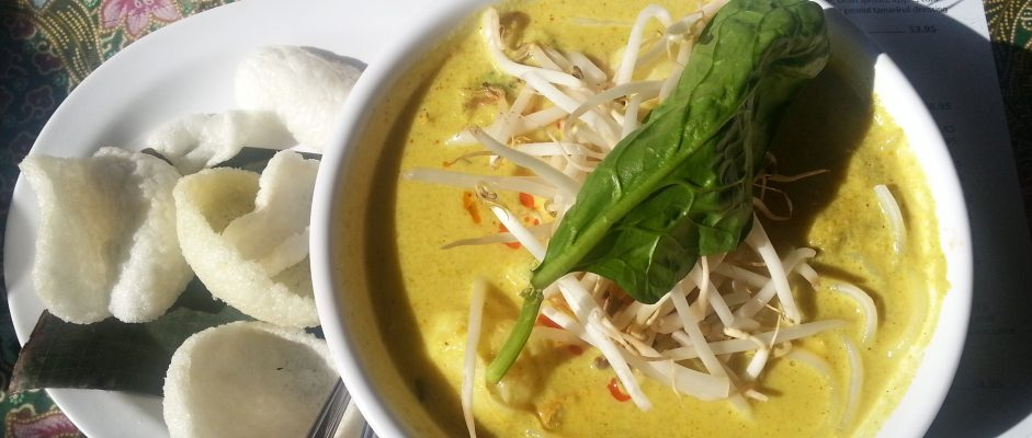 Spice Me Up: Soups of Southeast Asia